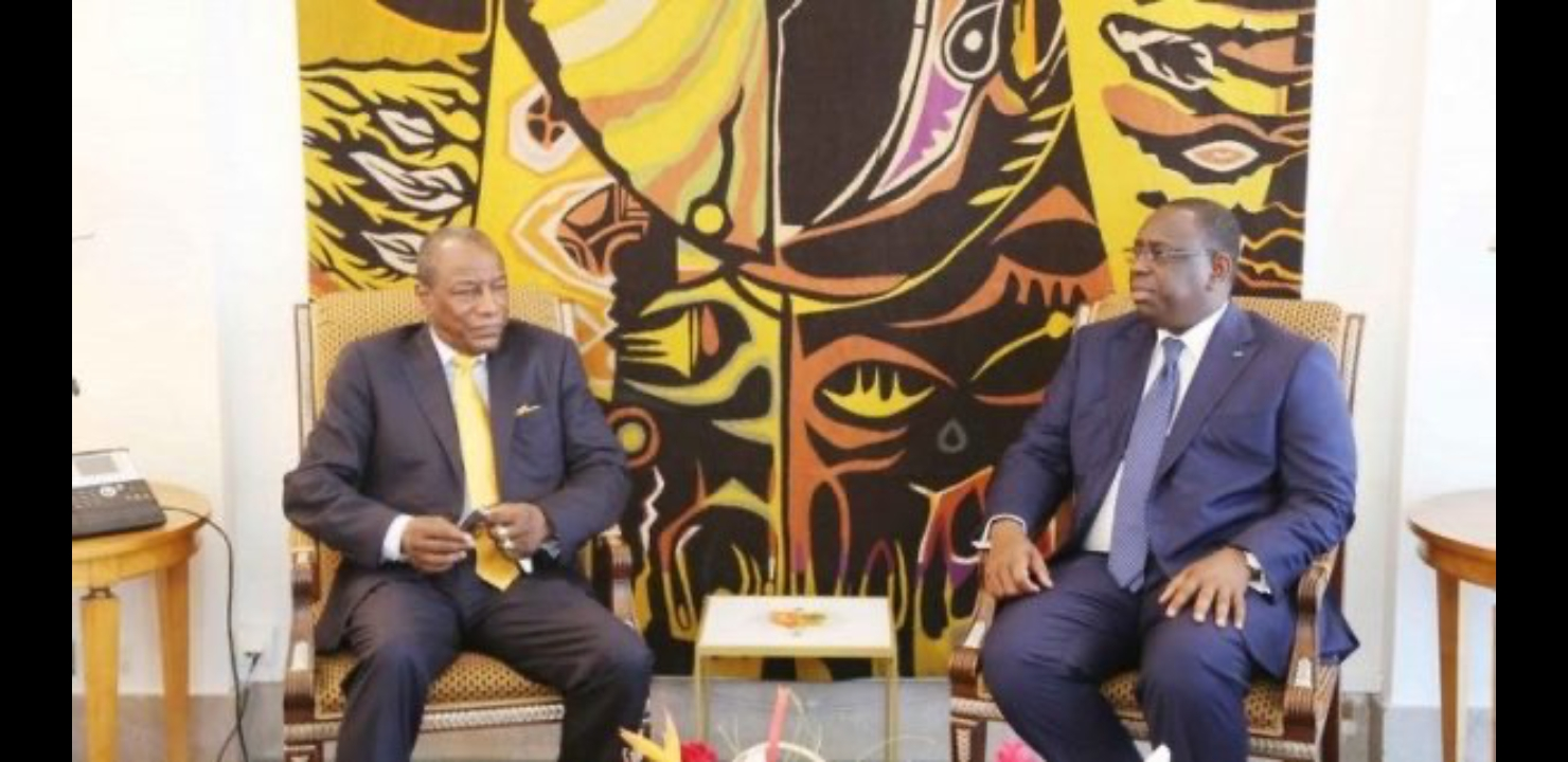 Prolongation de la fermeture des frontières guinéo-sénégalaises : Alpha Condé invité à lâcher du lest par l'opposition guinéenne.