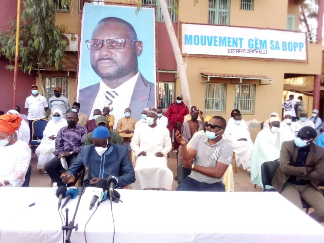 Dénoncant un manque de considération : le maire de Mbao Abdoulaye Pouye démissionne de Benno Bokk Yakaar/Pikine
