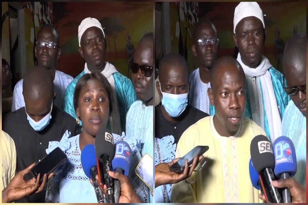 MBACKÉ / Les fédérations PDS de Mbacké et de Touba ont fini de lancer les opérations de vente des cartes.