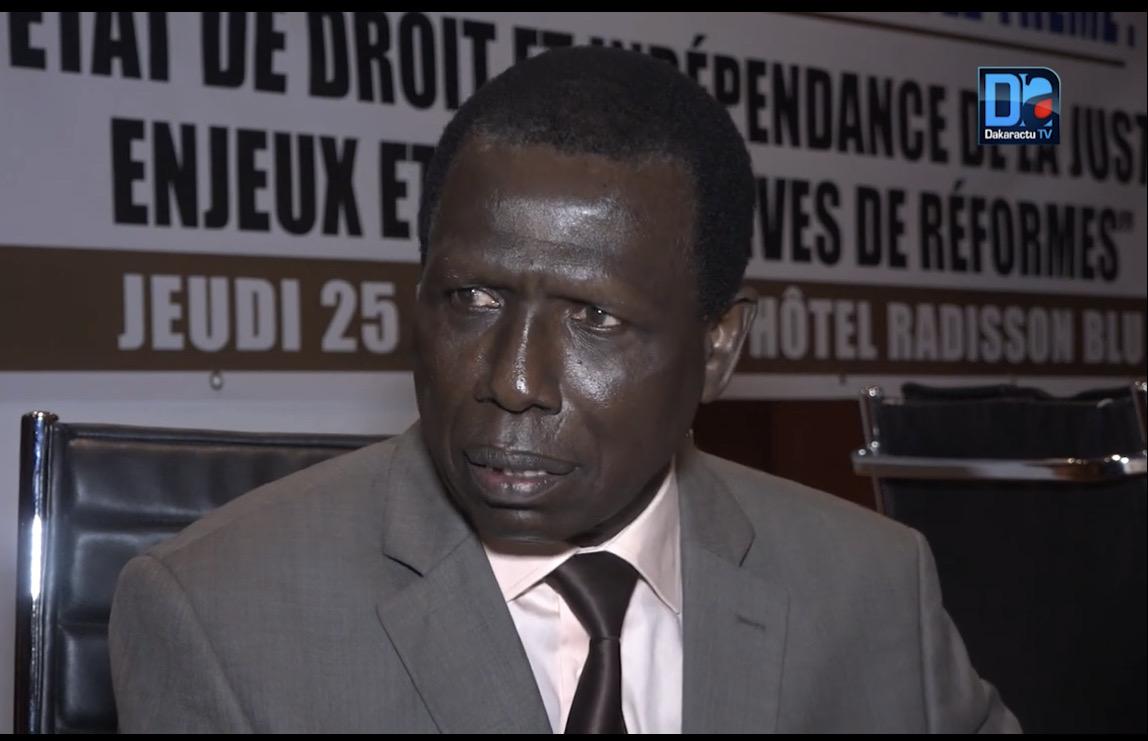 CREI, dossiers sur les « biens mal acquis », Section de recherches… : L'ancien procureur spécial Alioune Ndao s'en prend à Madiambal Diagne et fait des révélations...