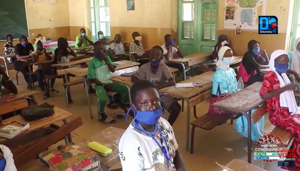 Éducation : Après expiration du préavis de grève, les syndicalistes en ordre de bataille fourbissent leurs armes pour perturber l'école Sénégalaise.