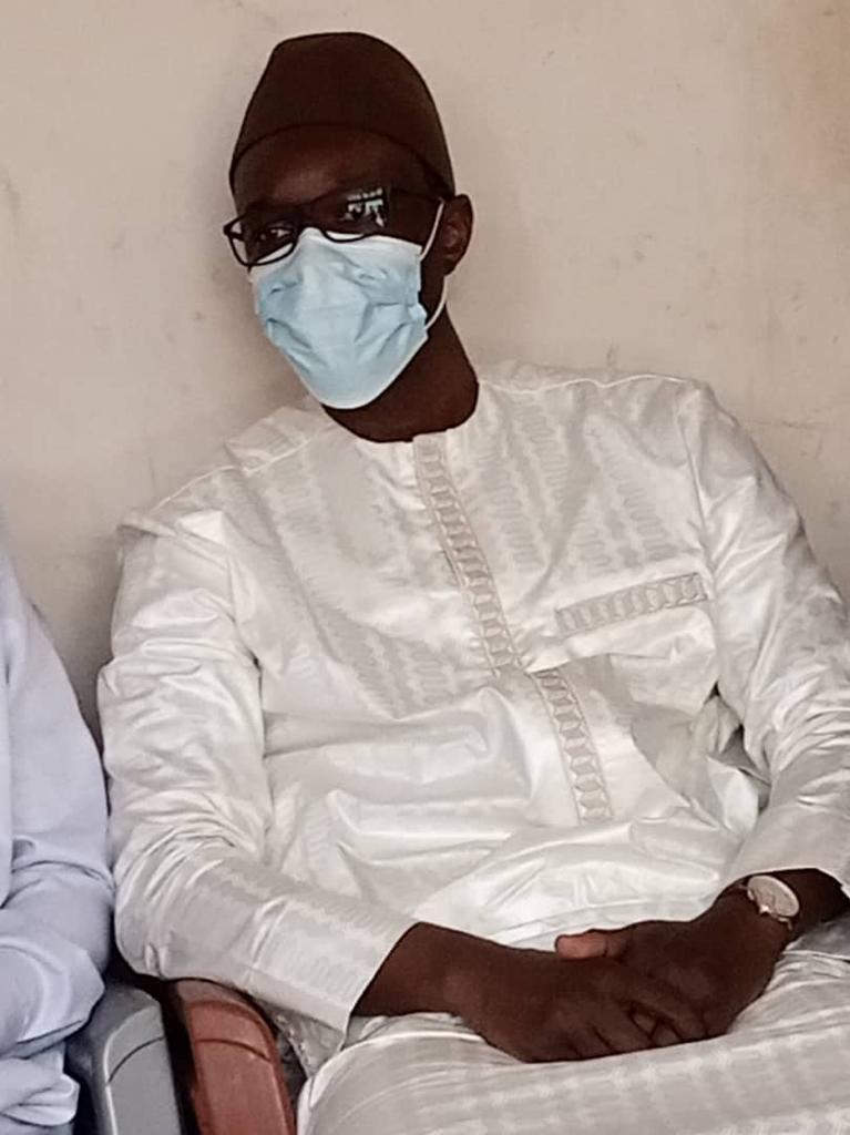 Meurtre du jeune Moussa Dramé : Ousmane Sonko à Ndoffane pour présenter ses condoléances.