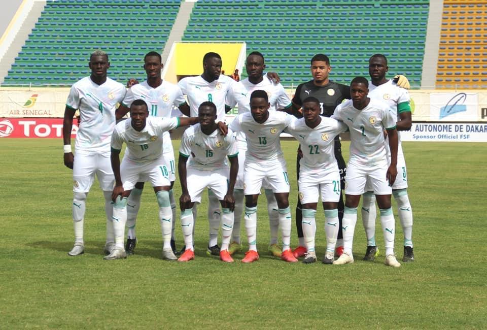 Éliminatoires CAN 2022 / Groupe i : Le Sénégal se fait peur contre une faible équipe d'Eswatini (1-1)
