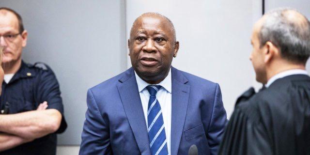 CPI : La chambre d'appel confirme l'acquittement de Gbagbo.