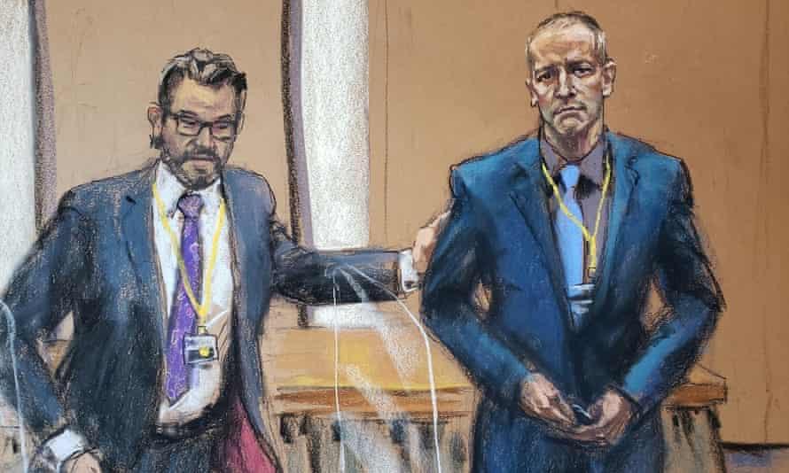 Procès de Derek Chauvin : Le récit glaçant des témoins de la mort de Georges Floyd.