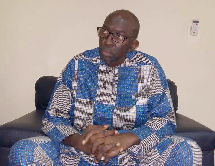 Mbaye Jacques Diop (Journaliste sportif) : « Le staff technique que nous avons ne me convainc pas… L'absence d'Omar Daf est révélatrice »