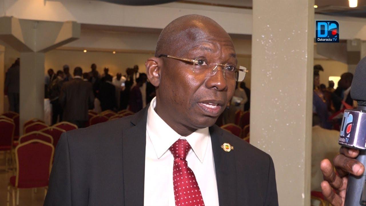 Nommé comme ministre conseiller : Issa Sall confirme et donne des précisions sur sa démission de l'Assemblée Nationale.