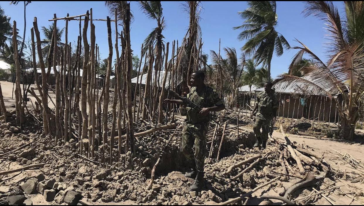 Des origines du groupe des Shebabs du Mozambique à leur affiliation à l'État Islamique  : Pourquoi l'attaque de Palma n'est pas une surprise...