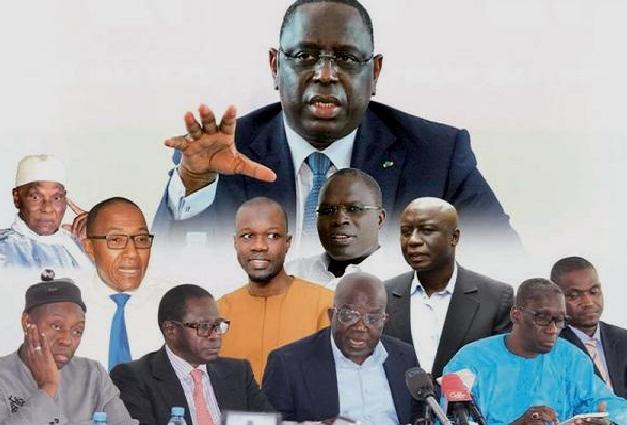 Retrait de l'opposition du dialogue politique : Le pôle de la majorité présidentielle regrette et fait des précisions...
