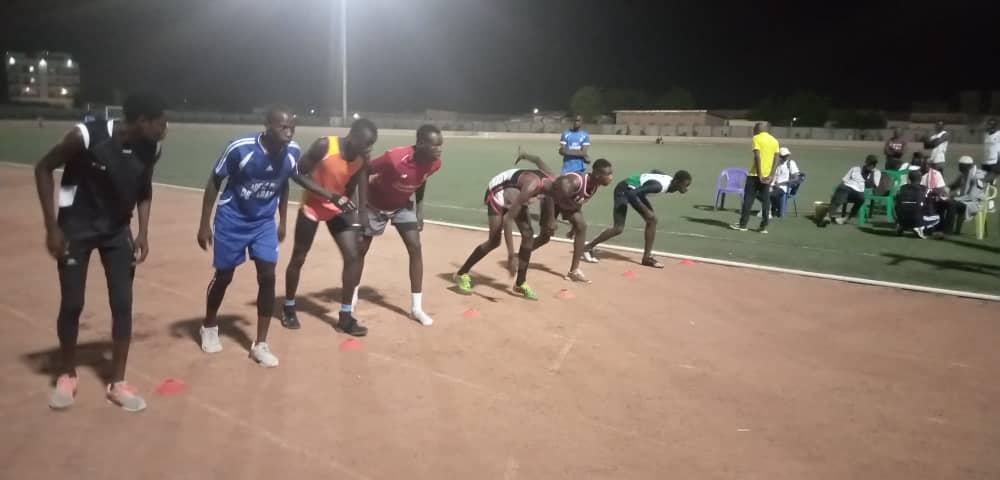 Kaolack / Athlétisme zone centre : Compétitions inter-ligues pour détecter des talents pour les prochains championnats nationaux.