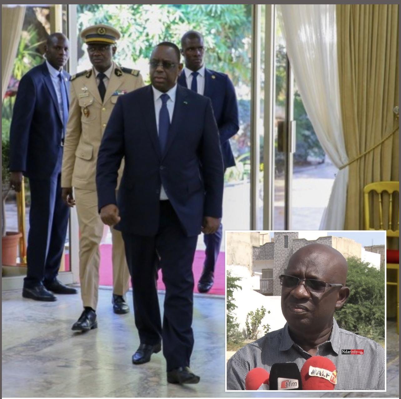 Dagana : L'audience prochaine accordée par le chef de l'État à la coordination départementale de l'APR divise les militants.