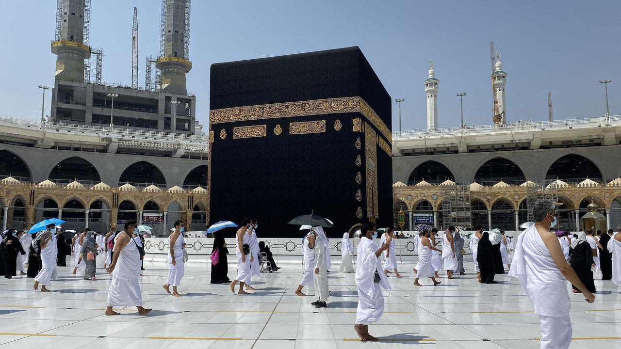 Ramadan 2021: L'Arabie Saoudite fixe ses règles pour la Oumra et la prière à la Mecque.
