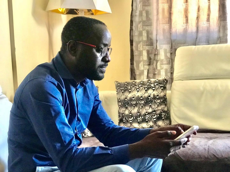 Thierno Bocoum : « La liberté d'expression est fortement menacée dans les réseaux sociaux »