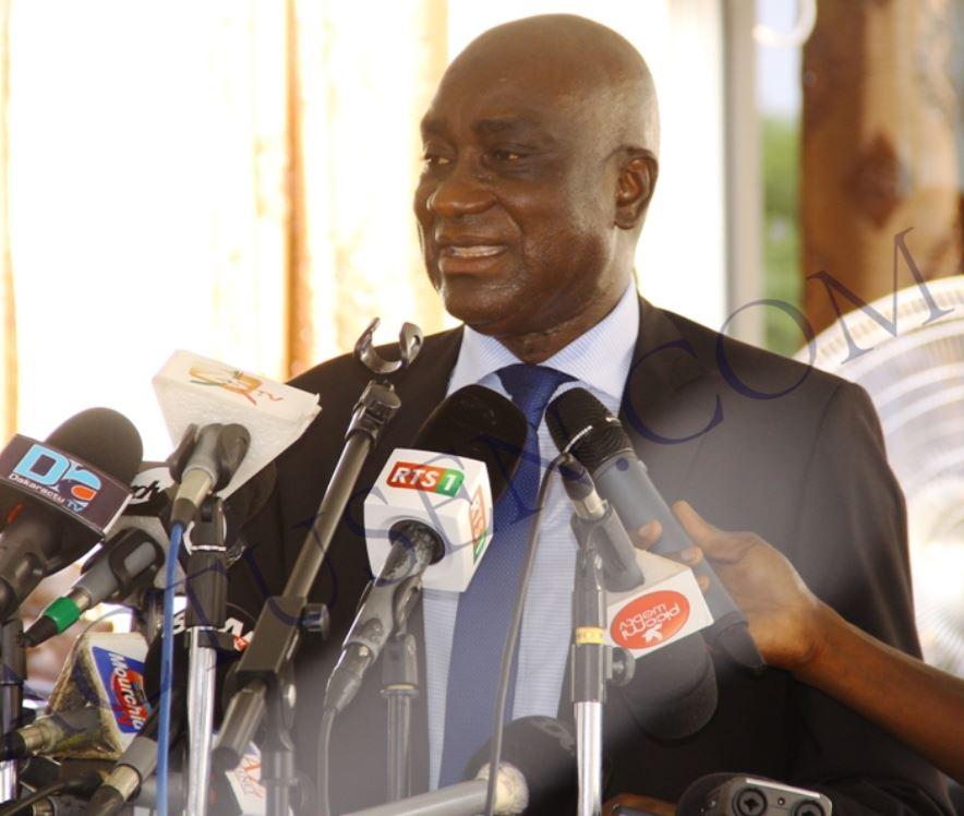 Rappel à Dieu de Ibrahima Sakho : L'hommage appuyé du Chef de l'État en conseil des ministres