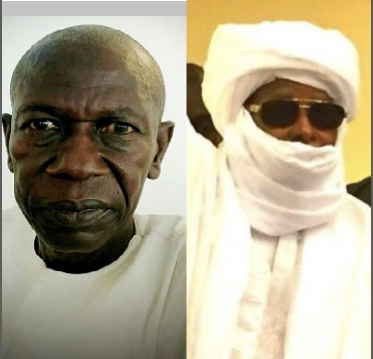 Abdourahmane Guèye, sénégalais emprisonné au Tchad : « La présence de Hissène Habré en prison est toujours justifiée, d'autant plus qu'il continue de refuser d'indemniser ses victimes »