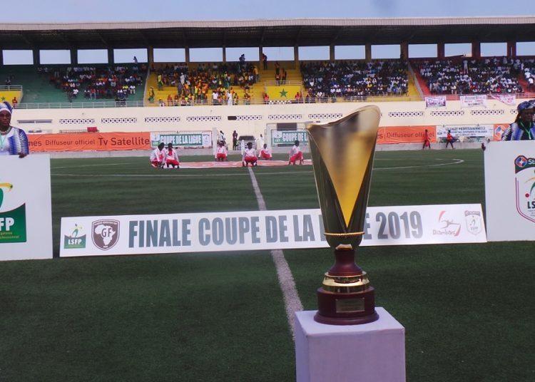 Football / 1er tour Coupe de la Ligue : Les résultats complets du premier tour…