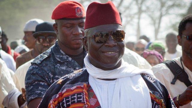 L'État sénégalais face à la crise gambienne de 2016-2017 : Comment Yaya Jammeh a été poussé vers l'exil sans verser de sang... (Rapport)