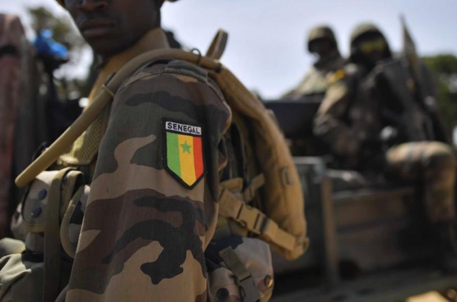 Ziguinchor : L'Armée nationale endeuillée suite au décès accidentel d'un officier subalterne.