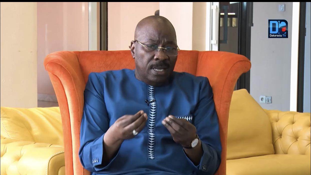 Légalisation homosexualité : Le PSD JANT-BI « brûle » Amnesty Sénégal et Seydi Gassama et soutient la politique de jeunesse du Président Sall.