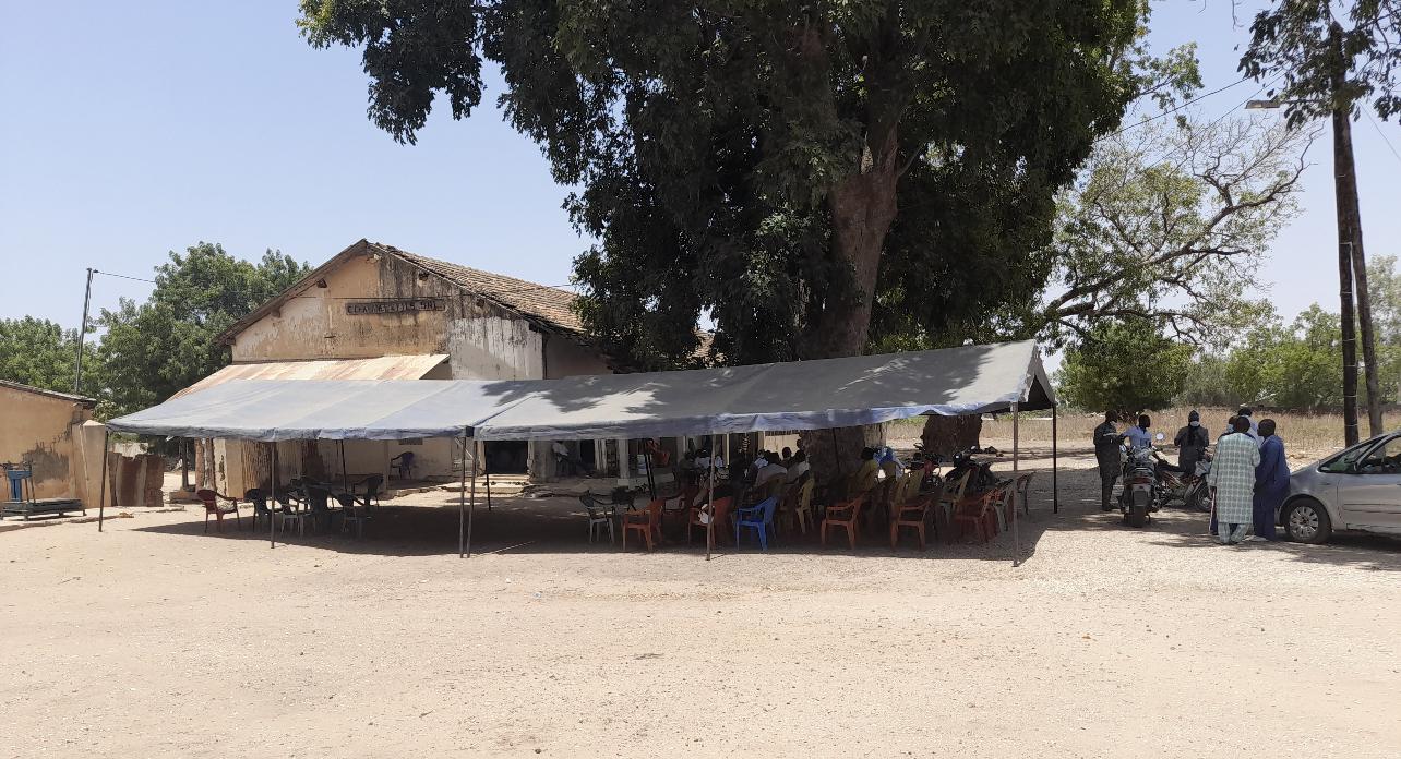 Sokone : La dépouille de Samba Sall attendue d'un moment à l'autre au quartier Léona.