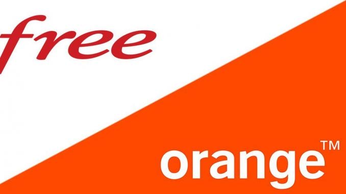 Non-respect des dispositions relatives à la portabilité des numéros : Free et Orange mis en demeure par l'ARTP
