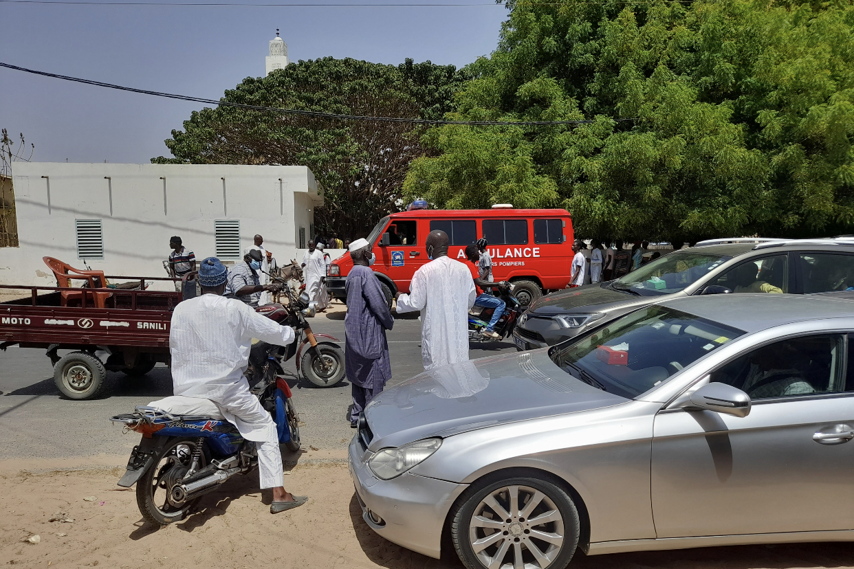 Sokone : Samba Sall sera finalement inhumé à 17 heures.