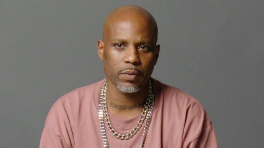 Décès du rappeur américain DMX à l'âge de 50 ans.