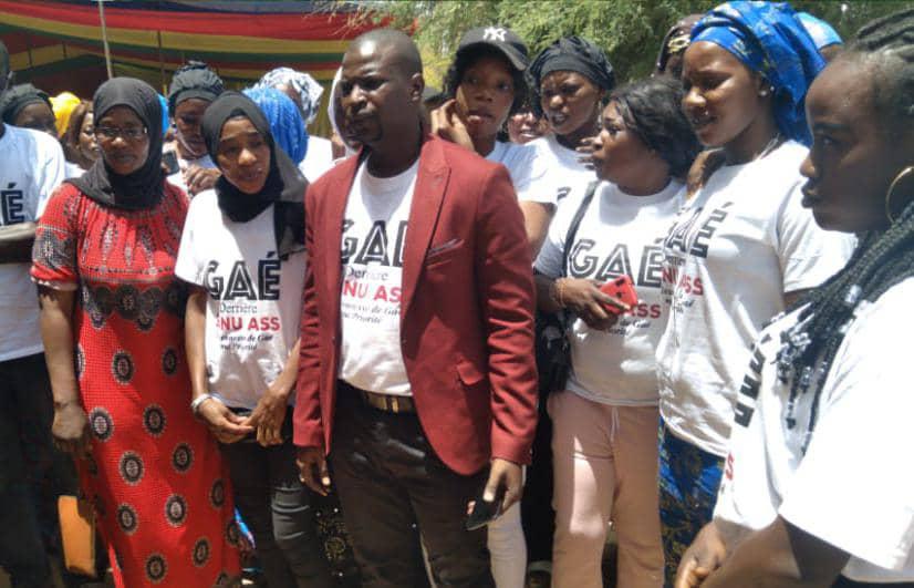 Accès aux financements : La jeunesse de Gaé demande plus de considération à leur égard pour bénéficier aux opportunités de financement de leurs projets.