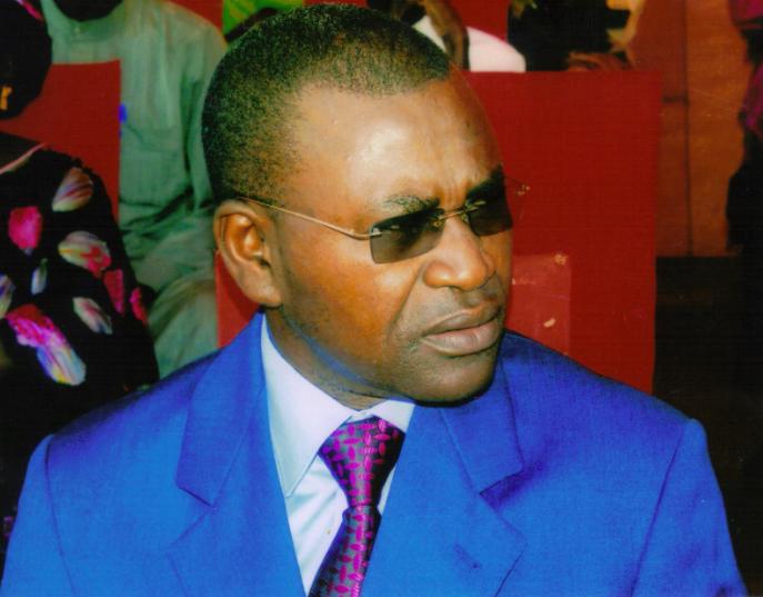 Hommage à Salif Mbaye, ancien maire de la commune d'arrondissement de Dieuppeul-Derklé. (1955 – 2021) : Un homme de conviction s'en va !