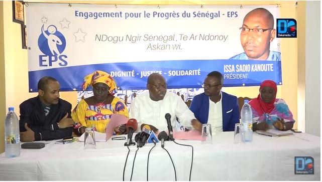 Tambacounda : «Les solutions à l'emploi ne trouveront nullement leurs réponses dans les discours à l'allure de promesses de campagne électorale» (Issa S. Kanouté, EPS)