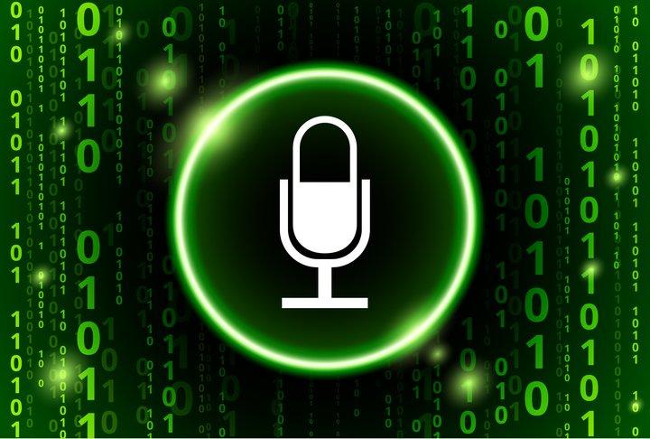 Clonage de voix : Ces logiciels qui peuvent faire dire n'importe quoi à n'importe qui…