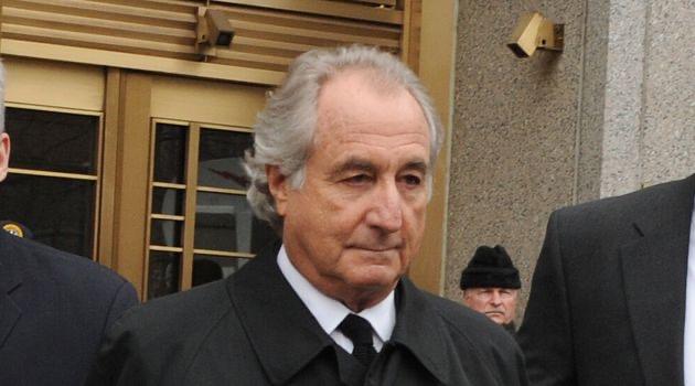 Mort de Bernie Madoff, auteur de la plus grande escroquerie financière de l'histoire.