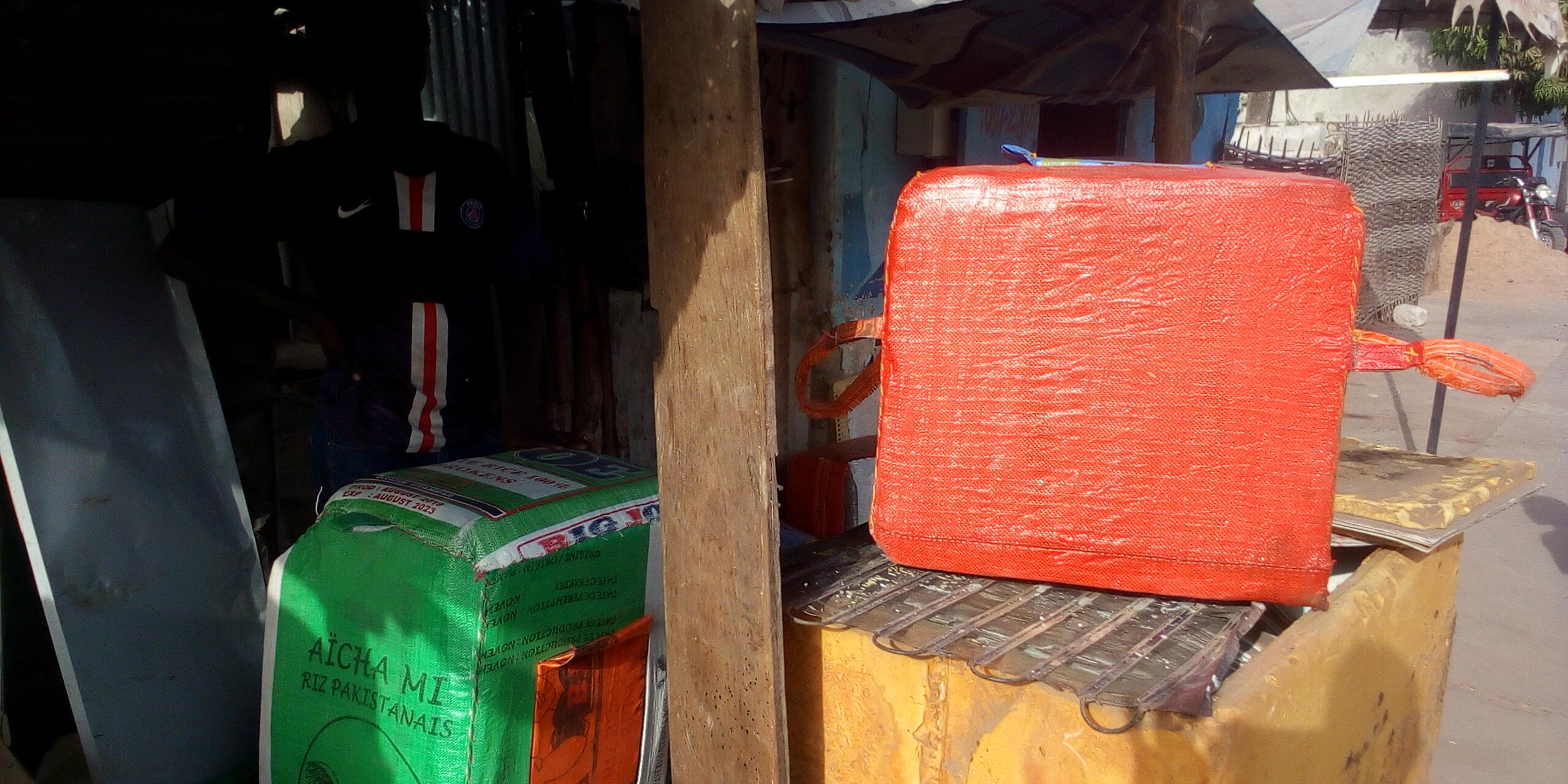 Ramadan et canicule à Kolda : la ruée vers la glace…