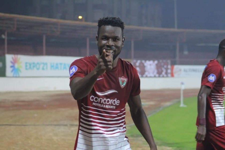 Süper Lig / Hatayspor : Mame Biram Diouf explose tout sur son passage !
