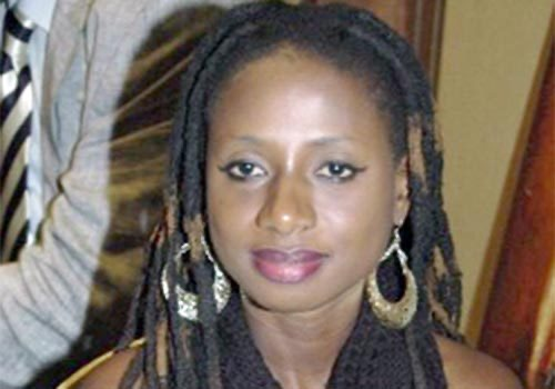 """Injures et menaces de mort : Me Aminata Sonko, avocate de Maty 3 pommes confirme des poursuites contre les """"sonko boys""""."""