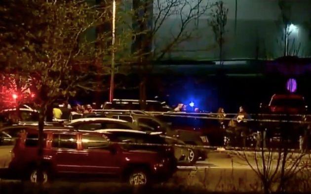 États-Unis : huit morts dans une fusillade à Indianapolis.