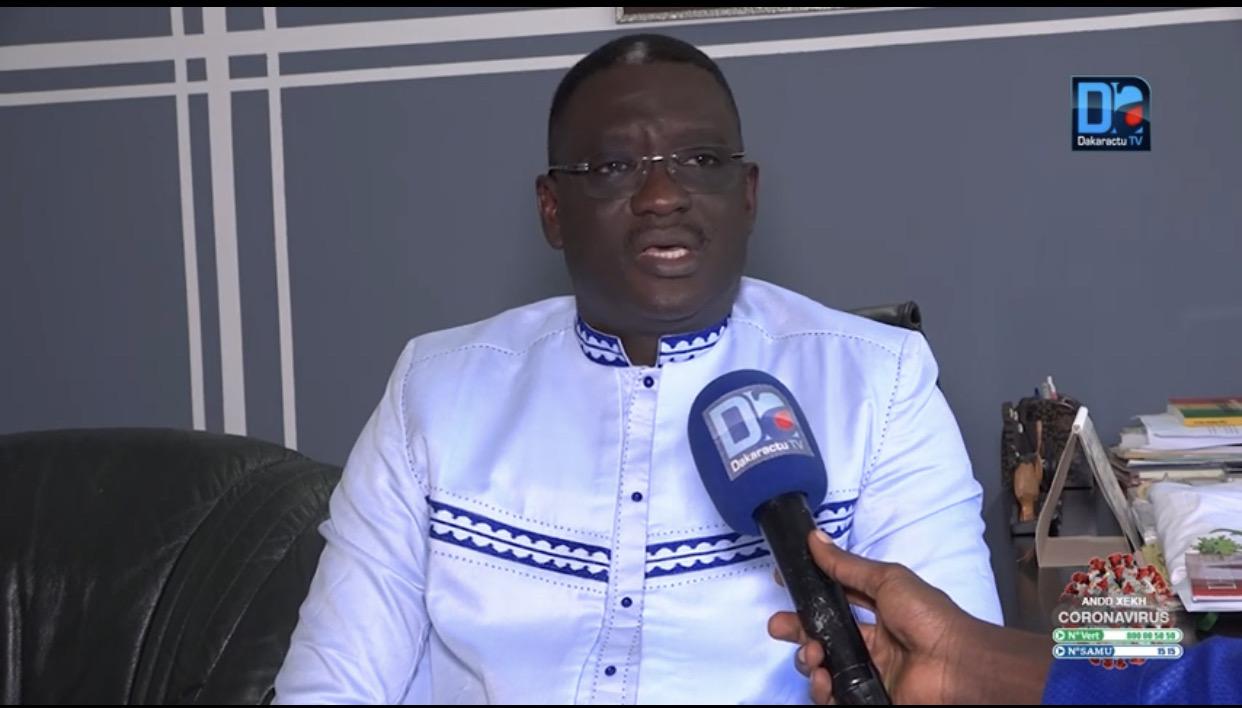 Report des locales : «La psychose de l'opposition, c'est un éventuel report des législatives de 2022...» (Moundiaye Cissé, ONG 3D)