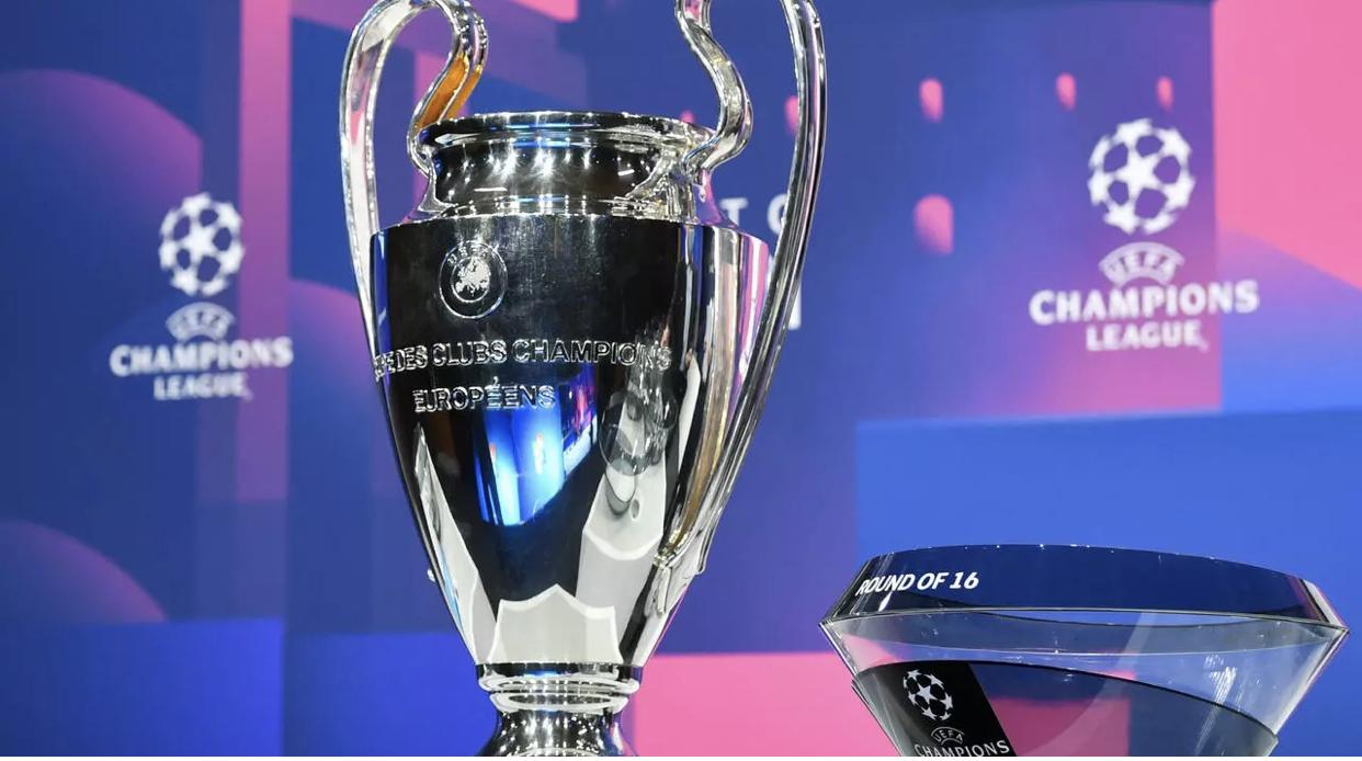 """Football : Douze clubs européens créent une """"Superligue"""" concurrente de la Ligue des champions."""