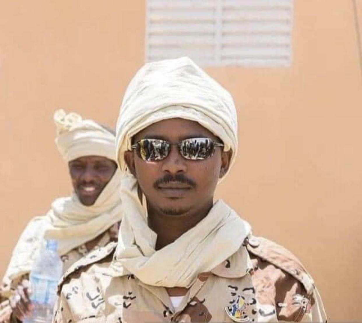 TCHAD : Un conseil militaire dirigé par le fils de Idriss Deby prend le pouvoir.