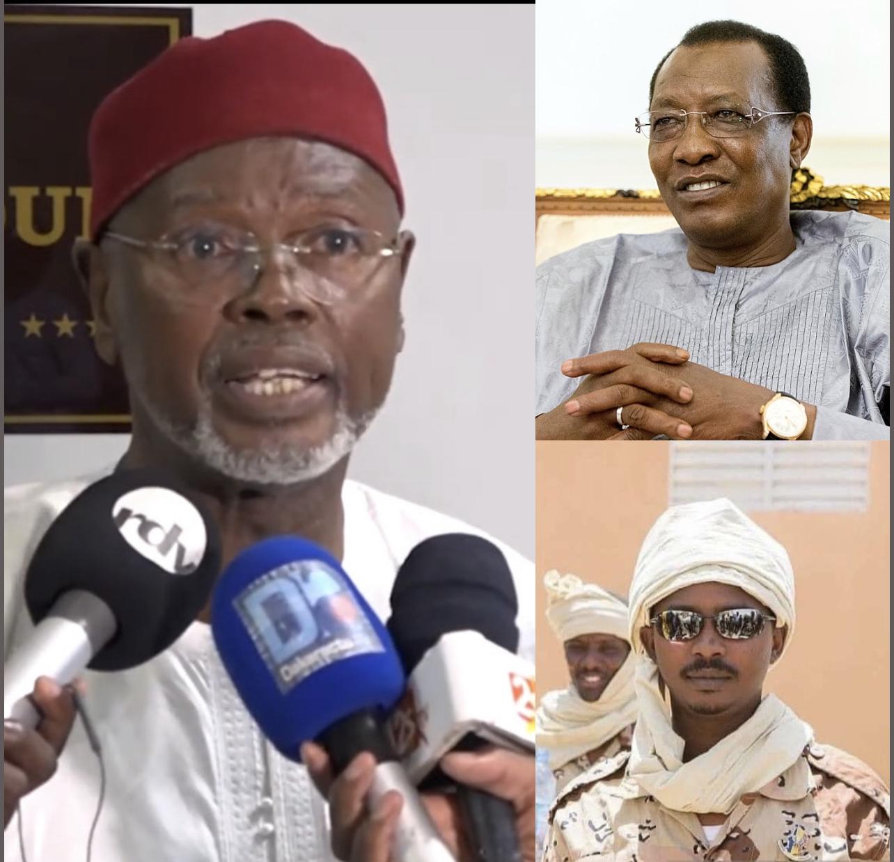 Mort d'Idriss Deby Itno : entre dénonciation d'une «confiscation du pouvoir» et crainte de contrecoups sur la stabilité du Sahel (experts)