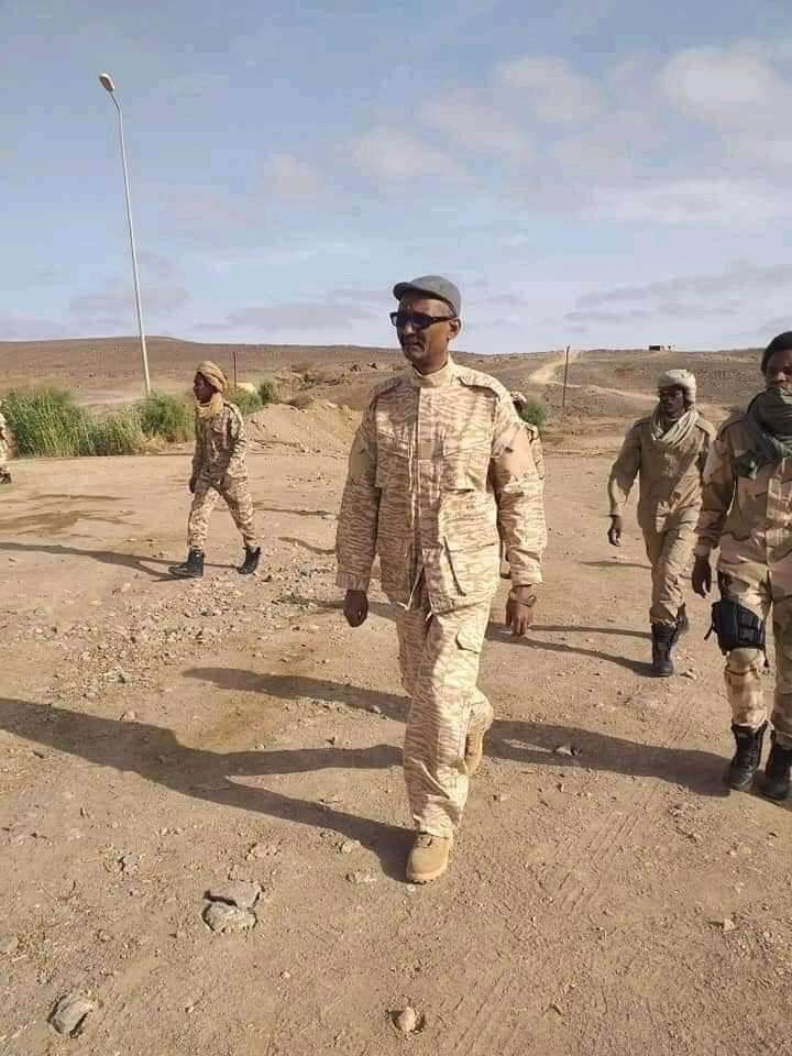 Tchad : Qui sont les rebelles du FACT, bourreaux du Président Idriss Deby ?