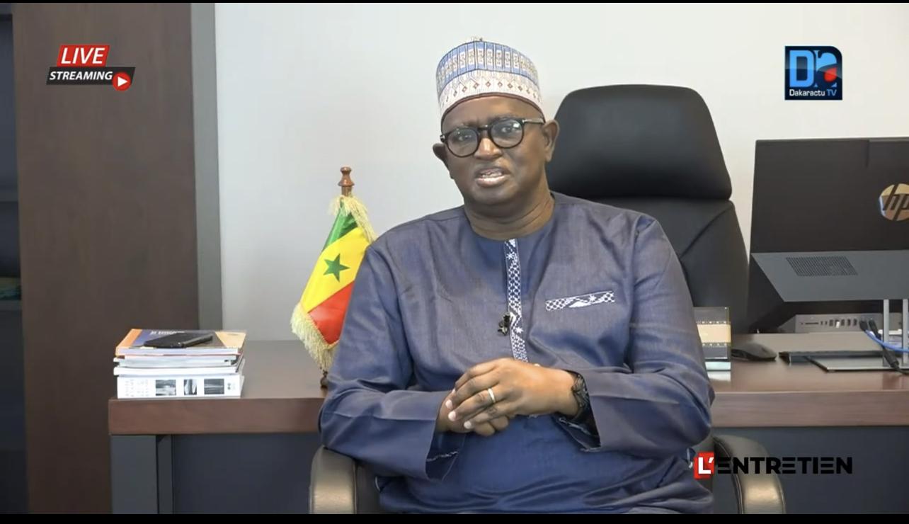 Abdou Latif Coulibaly sur la disparition d'Idriss Déby Itno : «L'Afrique a perdu un dirigeant courageux... Mais ce qui est à craindre dans ce pays...»