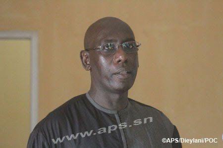Seydou Bocar Yague nommé nouveau Directeur général de la Police.