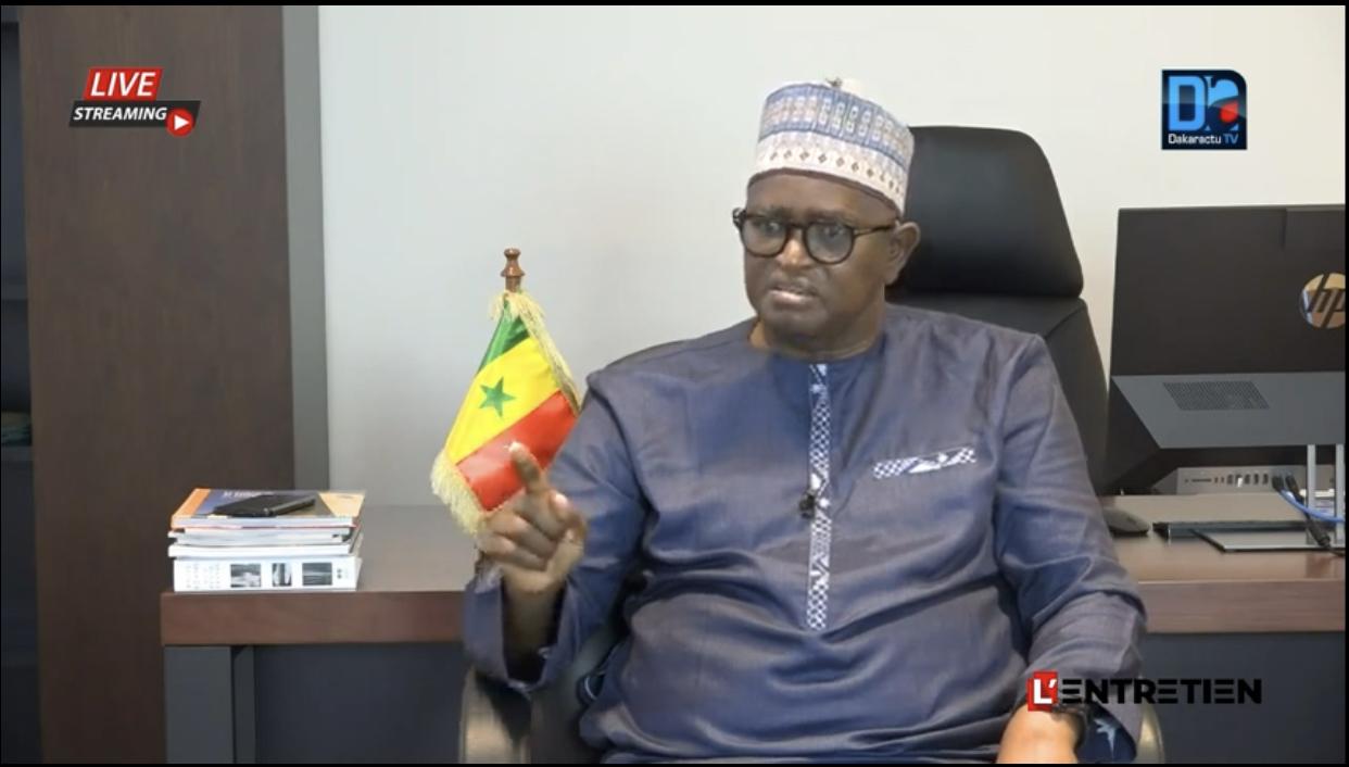 Enquête sur les émeutes de mars : «La commission d'enquête indépendante a un caractère politique et non judiciaire» (Abdou Latif Coulibaly, SG du Gouvernement)