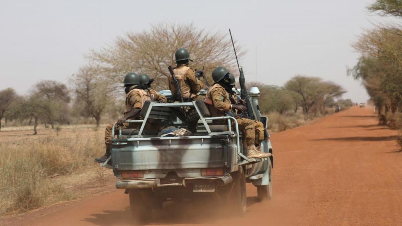Nigeria : 31 militaires tués dans une embuscade djihadiste