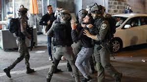 Rapport: Human Rights Watch accuse Israël d'«apartheid» envers les Palestiniens