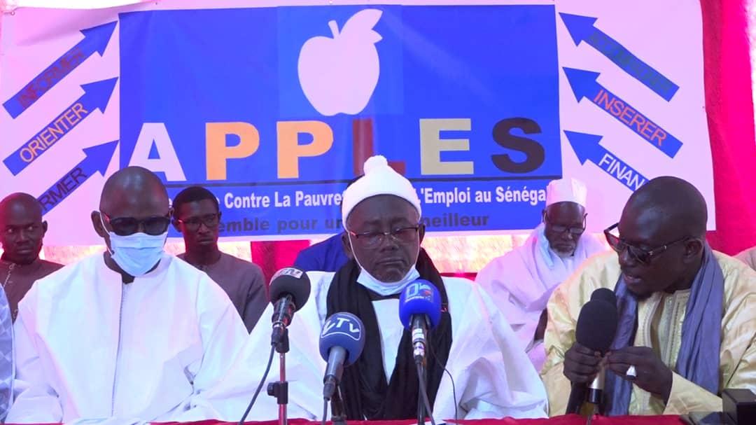 TOUBA - Abdallah Ndiaye (Apples) : «70% de la jeunesse au Sénégal est sans qualification et sans emploi»