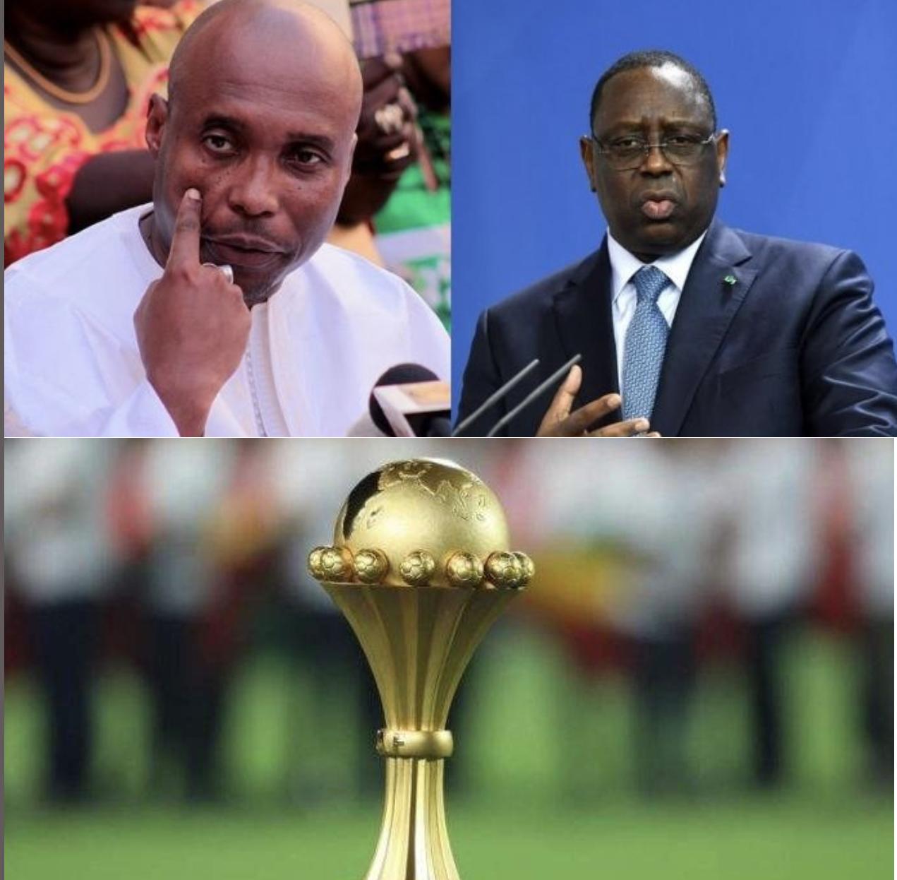 Élections locales et CAN 2022 : Quand Barthélemy Dias évoquait le «schéma tactique» de Macky Sall…