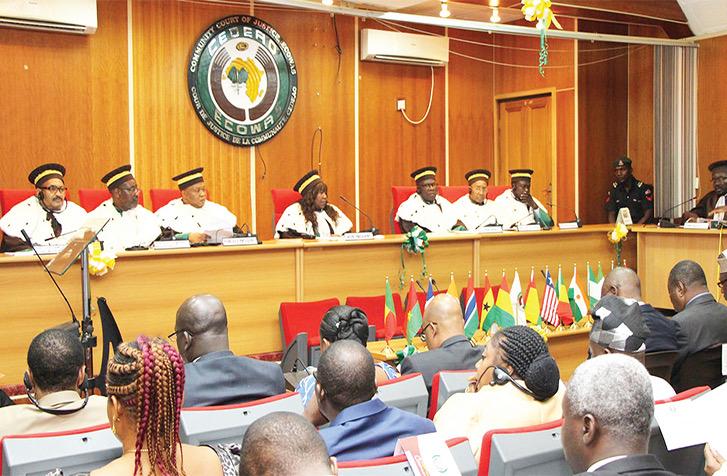 Arrêt de la Cour de Justice de la CEDEAO : l'Etat du Sénégal devra en tirer les conséquences...