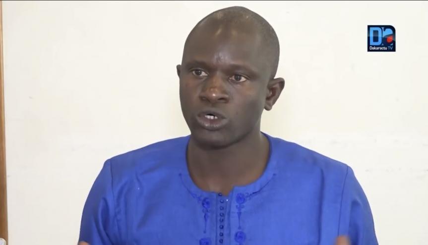 Thiès / 1er Mai : Babacar Diop du FDS engage le combat auprès des cheminots et promet de réhabiliter la boîte une fois à la tête du pays.